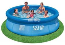 above ground swimming pools cheap