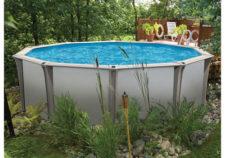 above ground swimming pools costco