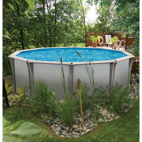 above ground swimming pools costco