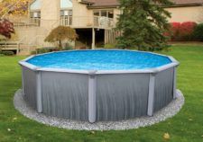 Inground Swimming Pools Photos
