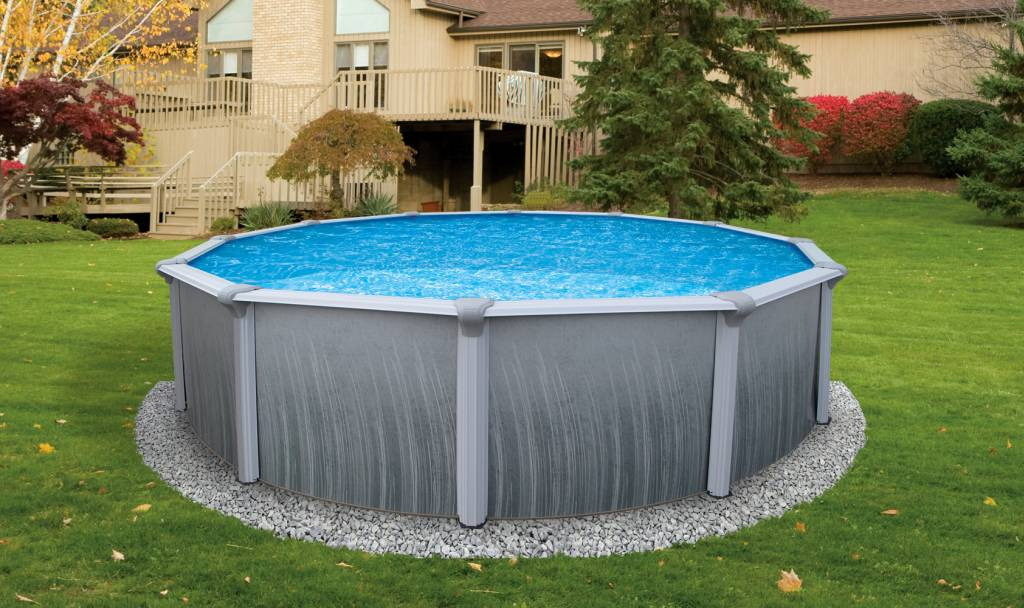 above ground swimming pools inground