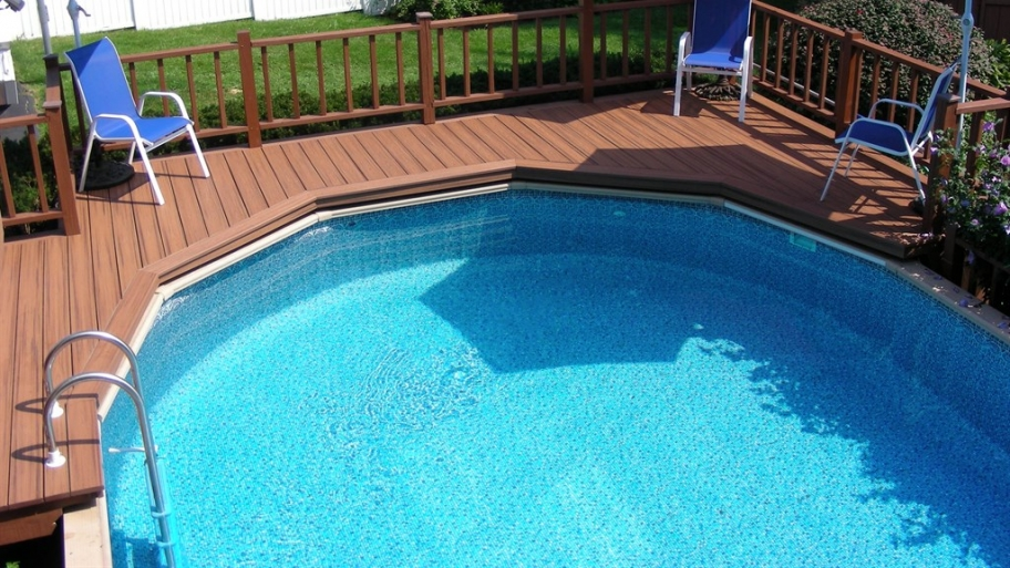 above ground swimming pools mn
