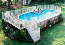 above ground swimming pools on sale