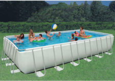 above ground swimming pools reviews