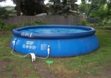 above ground swimming pools that can be buried