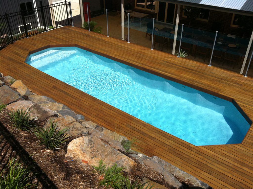 above the ground pools cost