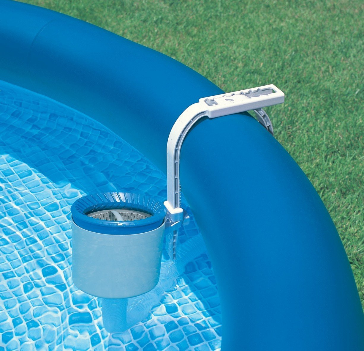 above the ground pools intex