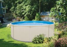 above the ground pools sales and installation