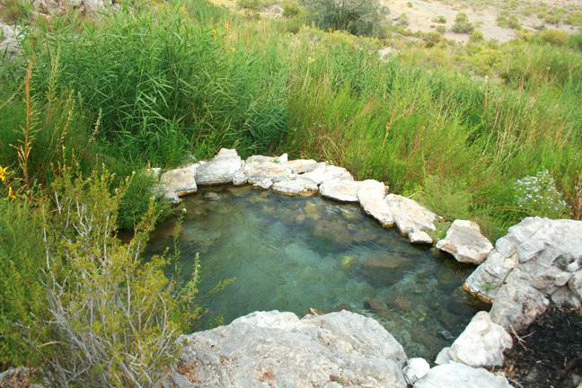 above the ground pools utah