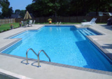 ada swimming pool