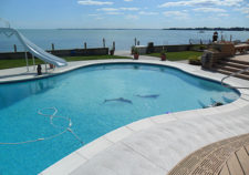 average cost of inground pool michigan