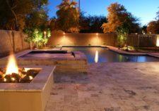 backyard pools az