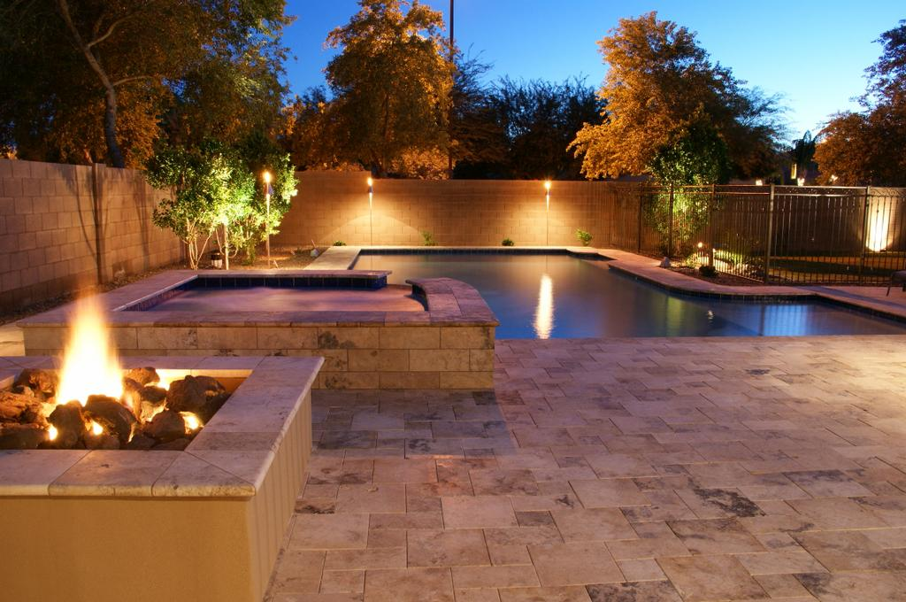 backyard pools az