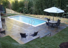 backyard pools ideas