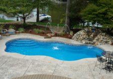 backyard pools images