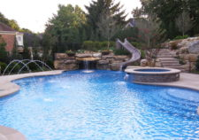 backyard pools louisville ky
