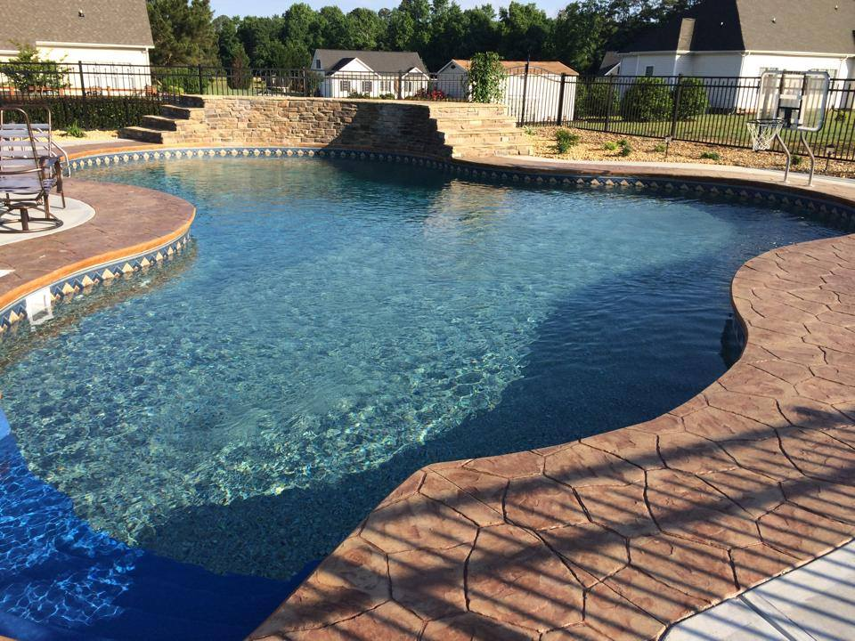 backyard pools tupelo ms