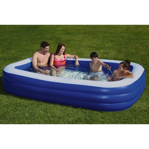 backyard pools walmart