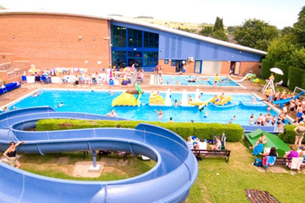 Barron Outdoor Swimming Pool Swimming Pools Photos