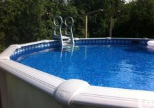 best above ground pool for sale