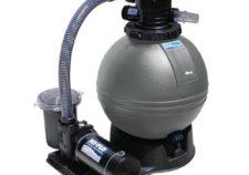 best above ground pool pump