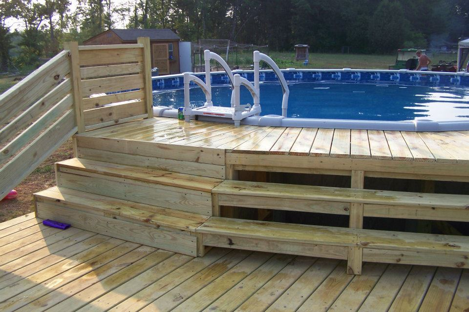 consumer report best above ground pool