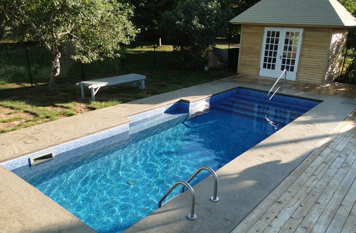 cost of inground pool in ct