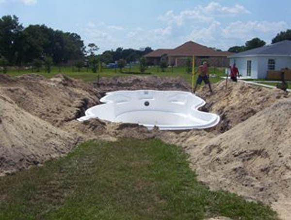 cost of inground pool in ga