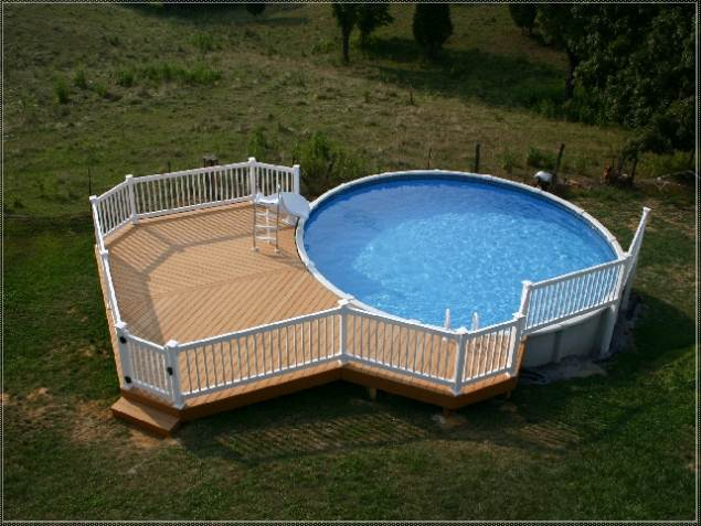 cost of inground pool in indiana