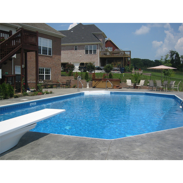 cost of inground pool in oklahoma