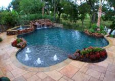 cost of inground pool indiana