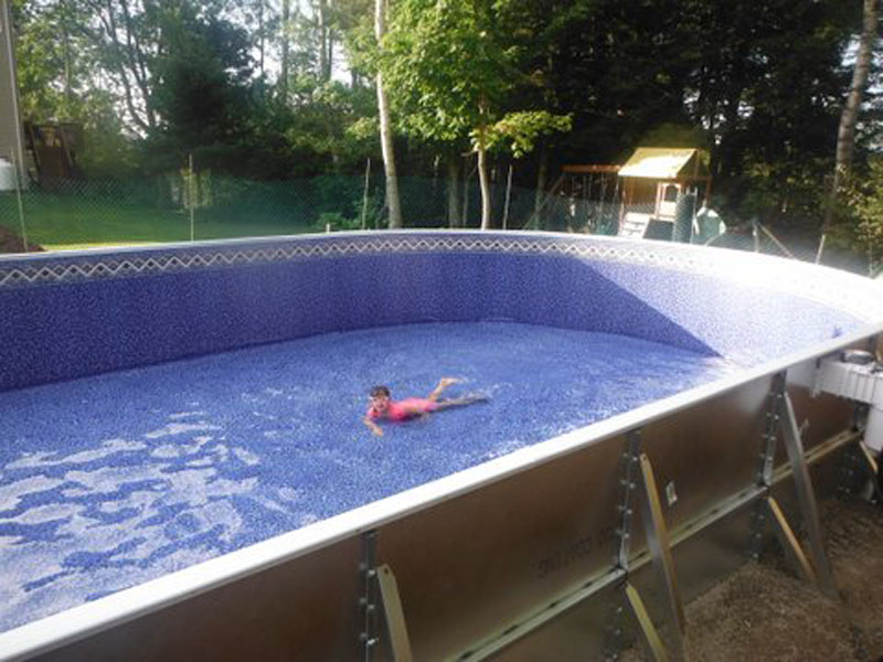 cost of inground pool installation