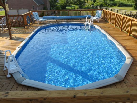 cost of inground pool kentucky