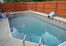 cost of inground pool liners