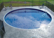 cost of inground pool maintenance