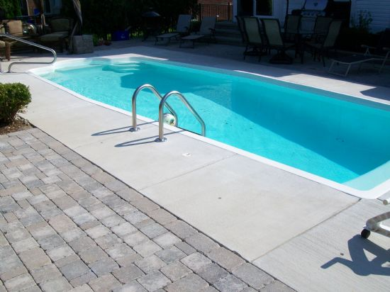 Fiberglass Inground Pools Prices Journal Of Interesting