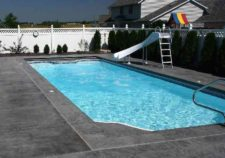 fiberglass pools dallas