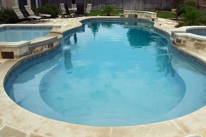 fiberglass pools diy