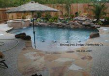 fiberglass pools houston