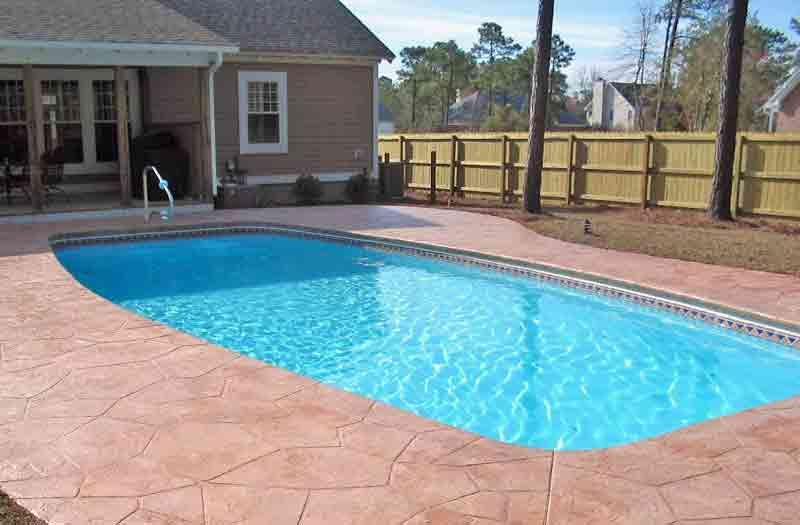 fiberglass pools okc