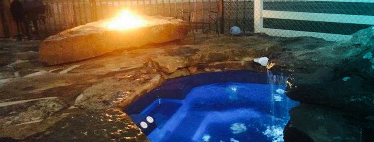 fiberglass pools oklahoma