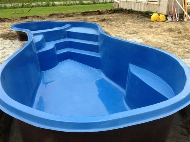 fiberglass pools reviews