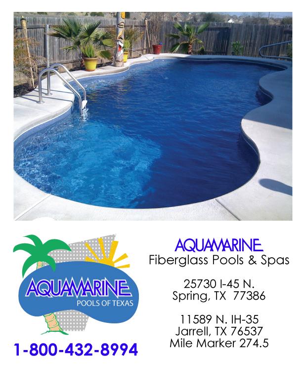 fiberglass pools vs concrete pools