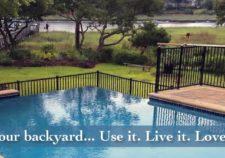 fiberglass pools vs liner pools