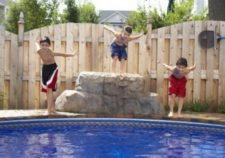 Above Swimming Pools Photos