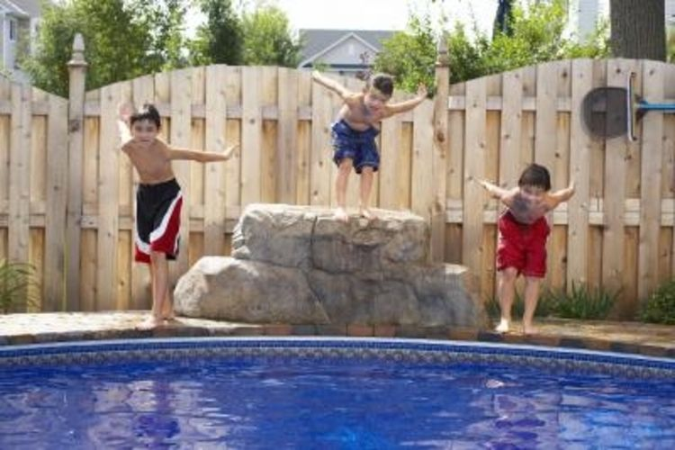 Homemade Above Ground Pools Swimming Pools Photos