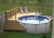 how much does an inground pool cost in illinois