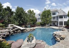 how much does an inground pool cost in michigan
