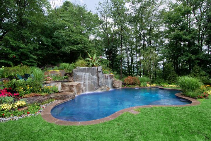 in ground pools nj