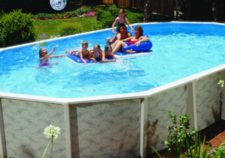 inground pool cost ct